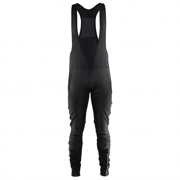 Craft - Velo Thermal Wind Bib Tights - Cykelbukser