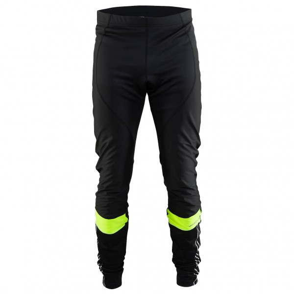 Craft - Velo Thermal Wind Tights - Pantalon de cyclisme