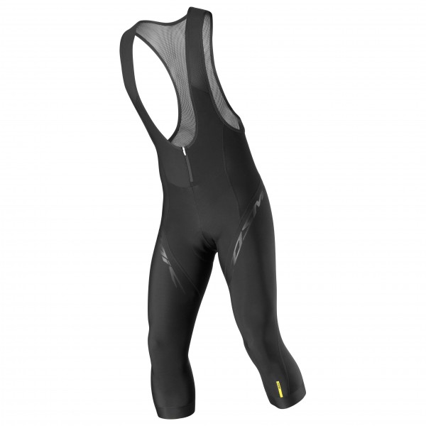 Mavic - Cosmic Elite Thermo Bib Knicker - Pyöräilyhousut