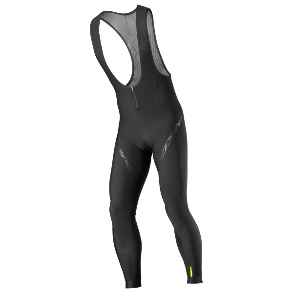 Mavic - Cosmic Elite Thermo Bib Tight - Pyöräilyhousut