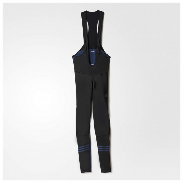 adidas - Response Warmtefront Bib - Cycling pants