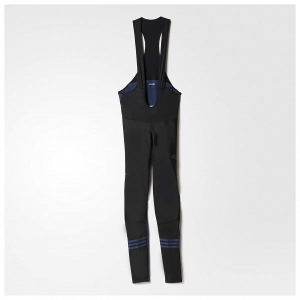 adidas - Response Warmtefront Bib - Cycling pants