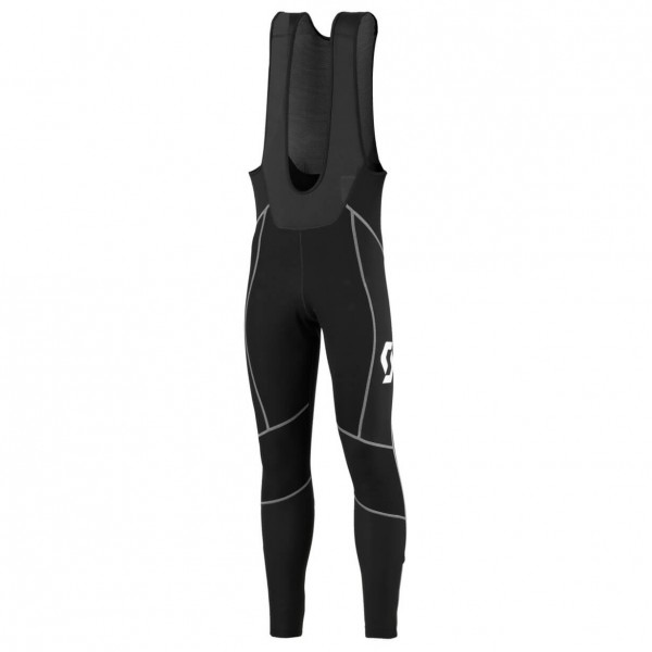 Scott - Tights Endurance AS WP w/o Pad - Radhose