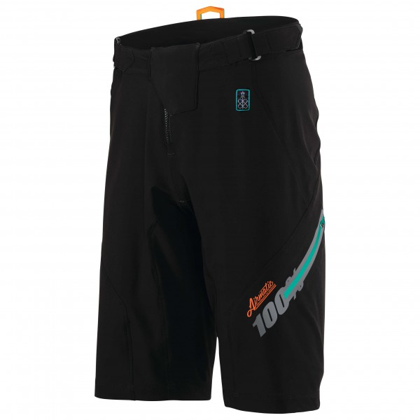 100% - Airmatic Fast Times Enduro/Trail Short - Radhose
