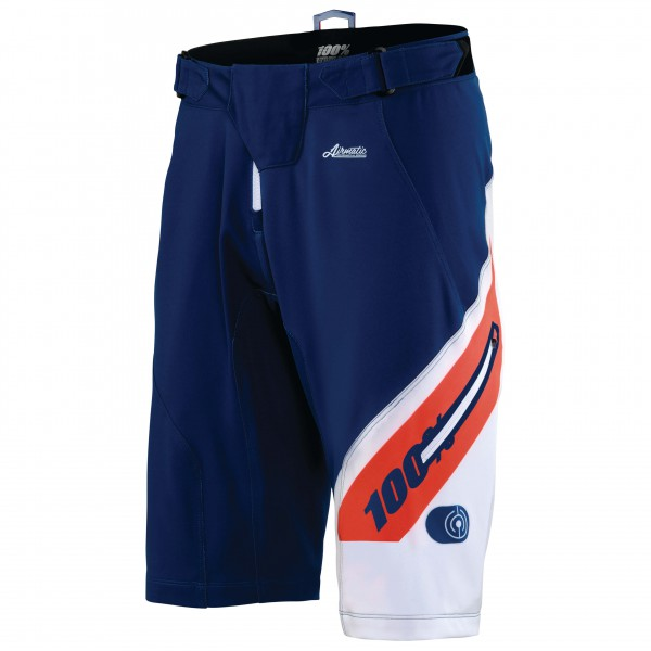 100% - Airmatic Honor Enduro/Trail Short - Radhose