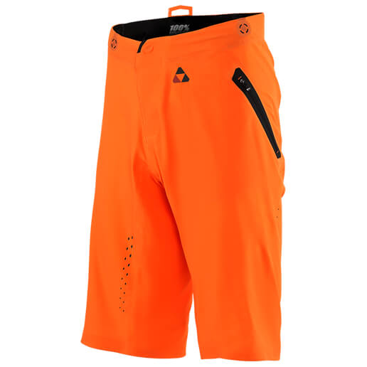 100% - Celium Solid Enduro/Trail Short - Cycling bottoms