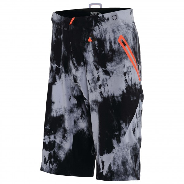 100% - Celium Tiedyed Enduro/Trail Short - Pantalon de cycli