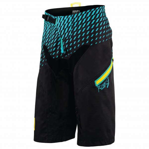 100% - R-Core Supra DH Short - Pantalon de cyclisme