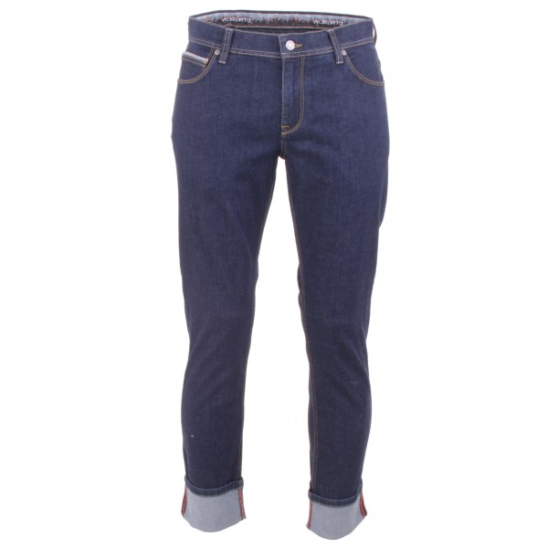 ALBERTO - Bike-B Ecorepel Denim - Cycling pants