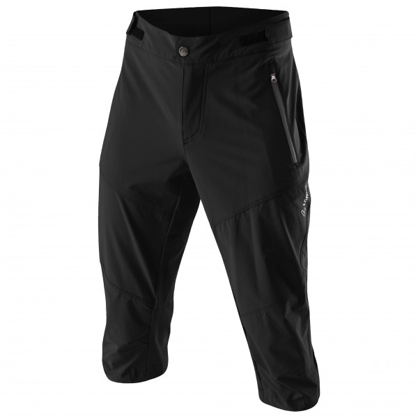 Löffler - Bike 3/4 Hose Comfort CSL - Cycling bottoms