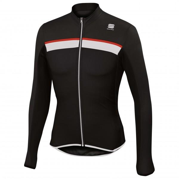 Sportful - Pista Long Sleeve Jersey - Pyöräilypusero