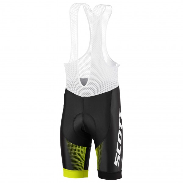 Scott - Bibshorts Racing Pro +++ - Radhose