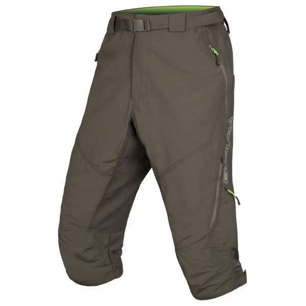 Endura - Hummvee 3/4 Short II - Cycling bottoms