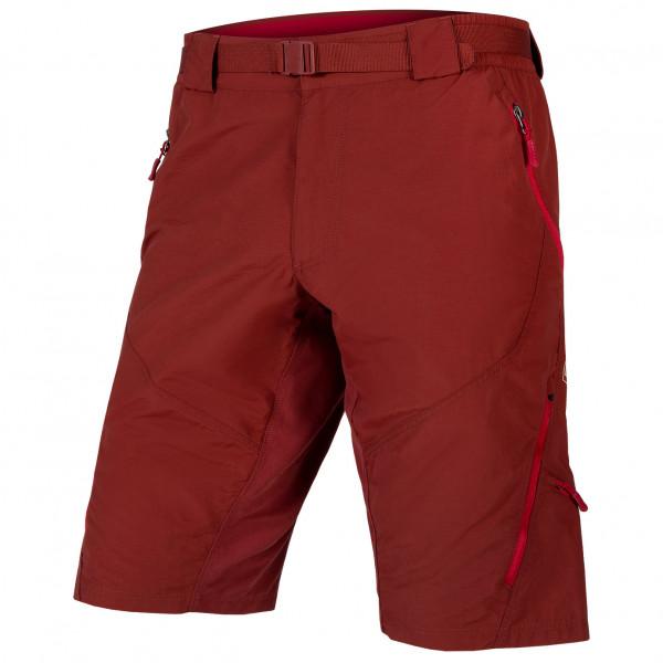 Hummvee Short II - Cycling bottoms