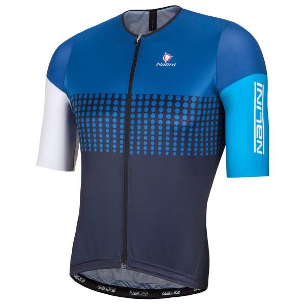 Nalini - Velodromo Jersey - Fietsshirt