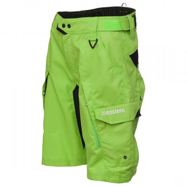 Zimtstern - Bike Shorts Targaz - Pyöräilyhousut