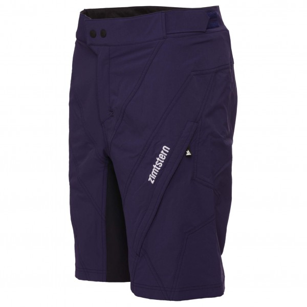 Zimtstern - Bike Shorts Tauruz - Fietsbroek