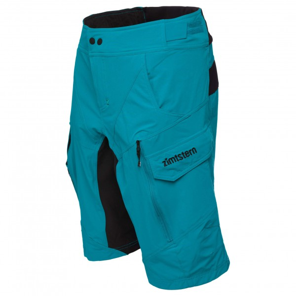 Zimtstern - Bike Shorts Trailstar Plus - Pyöräilyhousut