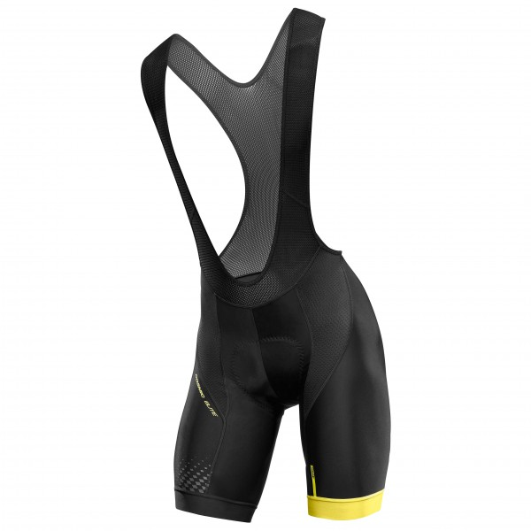 Mavic - Cosmic Elite Bib Short - Radhose