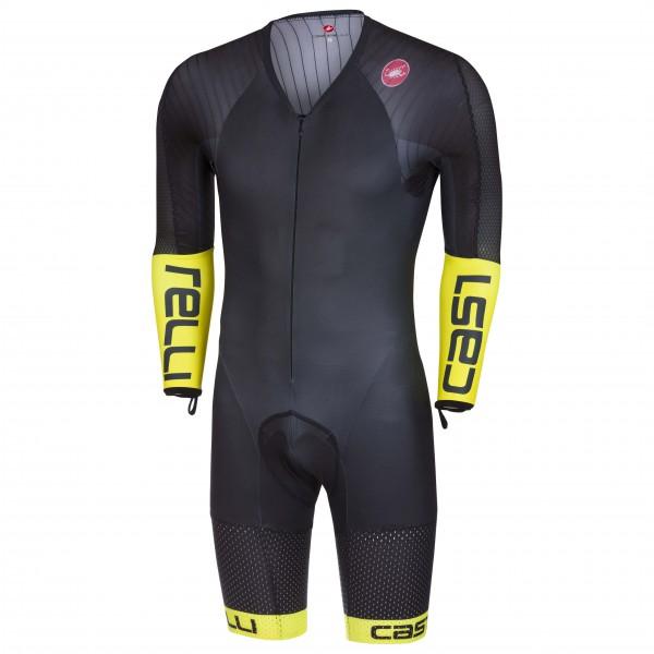 Castelli - Body Paint 3.3 Speed Suit L/S - Cycling skinsuit