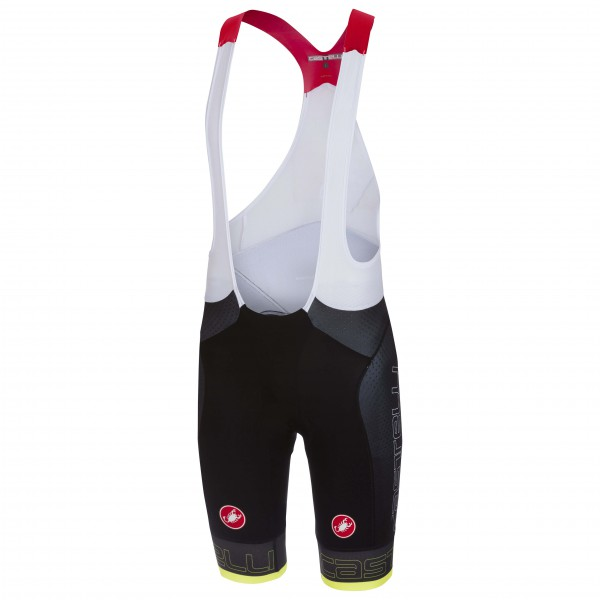 Castelli - Free Aero Race Bibshort Team Version - Cycling bottoms