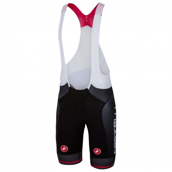 Castelli - Free Aero Race Bibshort Kit Version - Cycling pan