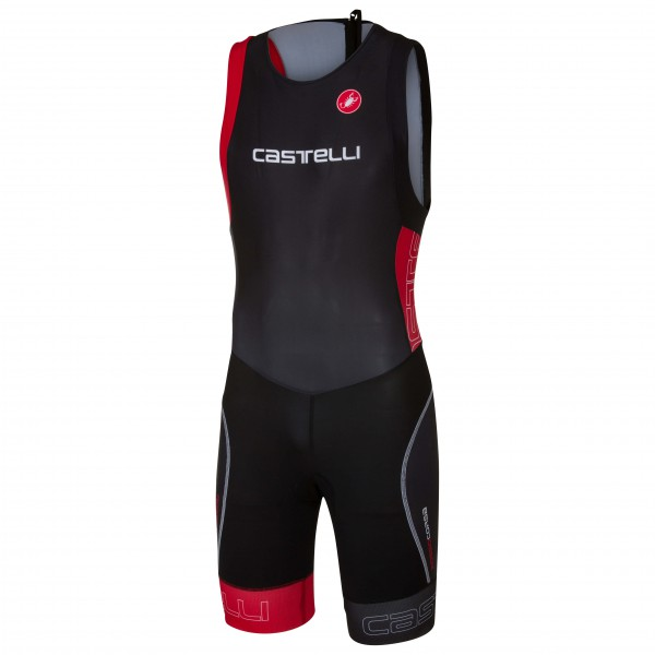Castelli - Short Distance Race Suit - Fietsbroek