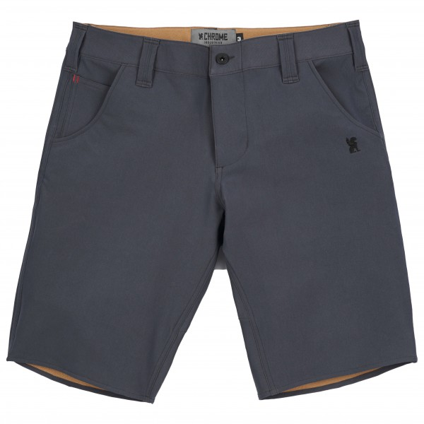 Chrome - Natoma 2 Tone Chino - Shorts