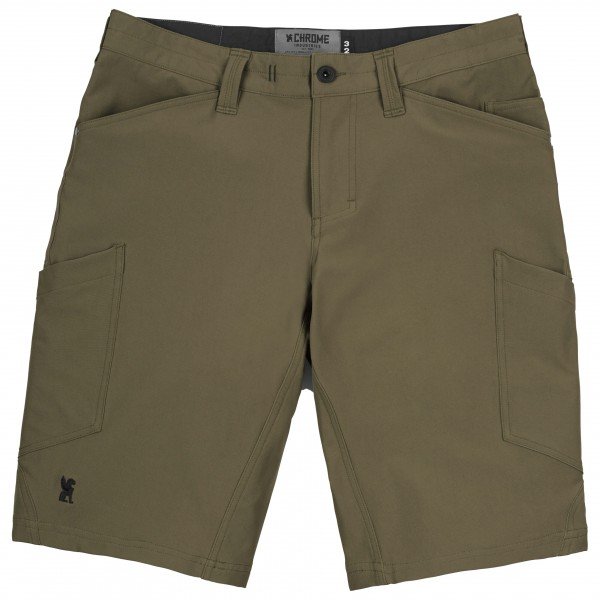 Chrome - Powell Engineered Cargo Short - Radhose