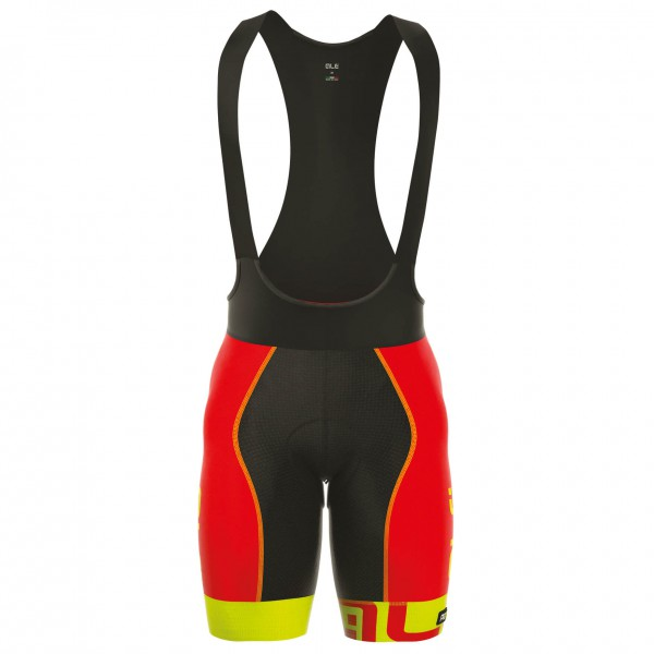 Alé - Arcobaleno Bibshorts - Cycling bottoms