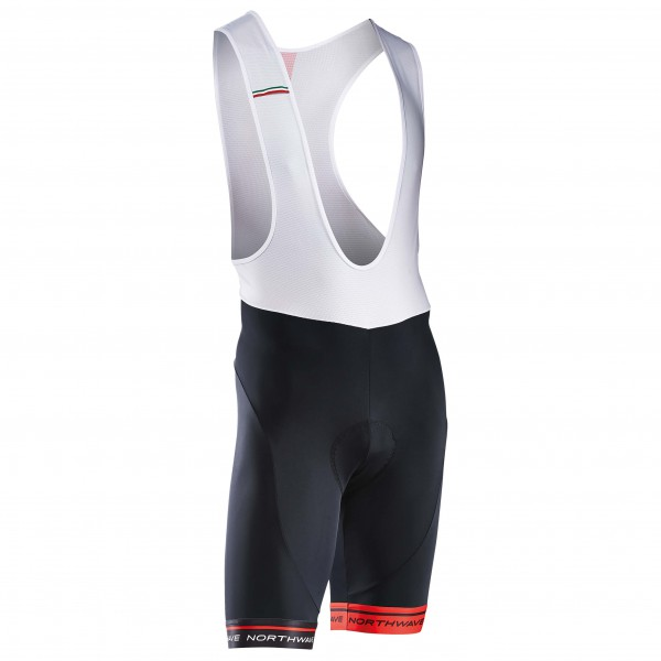 Northwave - Logo 3 Bib Shorts - Cycling bottoms