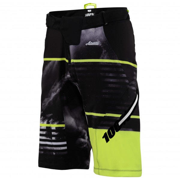 100% - Airmatic Dusted Enduro/Trail Short - Fietsbroek