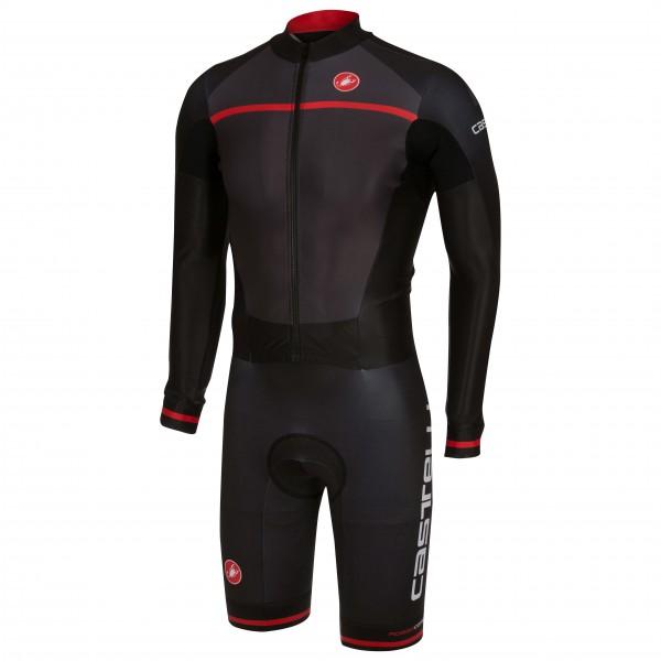 Castelli - CX 2.0 Speedsuit - Hel cykeldräkt