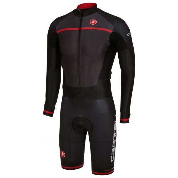 Castelli - CX 2.0 Speedsuit - Mono de ciclismo