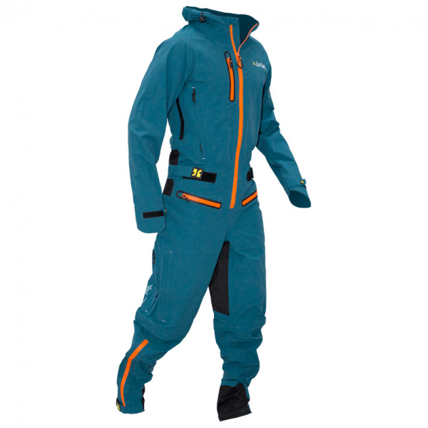 dirtlej - Dirtsuit Core Edition - Overall