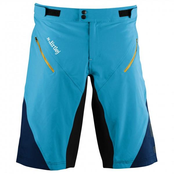 dirtlej - Trail Shorts Half & Half - Radhose
