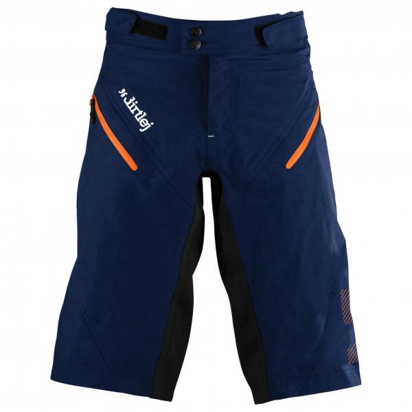 Dirtlej Trail Shorts Waterproof - Cykelbukser Herre | Trousers