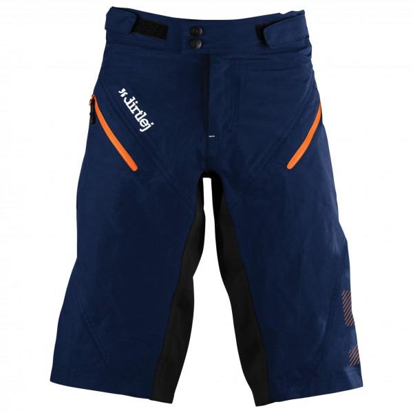 dirtlej - Trail Shorts Waterproof - Cykelbyxa