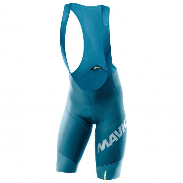 Mavic - Cosmic Pro Thermo Bib Short - Cykelbyxa