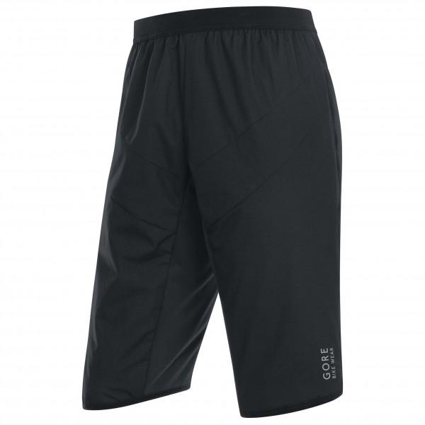 GORE Wear - Power Trail Windstopper Insulated Shorts - Sykkelbukse
