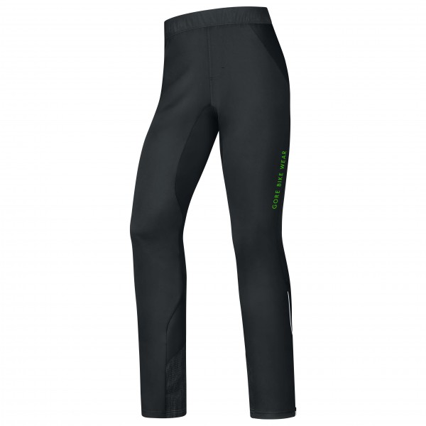GORE Bike Wear - Power Trail Windstopper Soft Shell Pants - Cycling bottoms