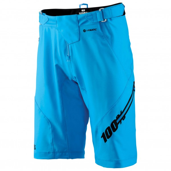 100% - Airmatic Enduro/Trail Short - Cycling bottoms