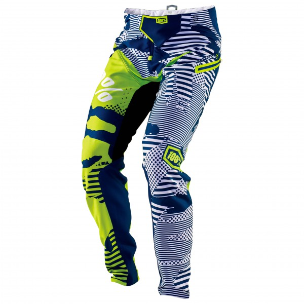 100% - R-Core-X DH Pant - Cykelbyxa