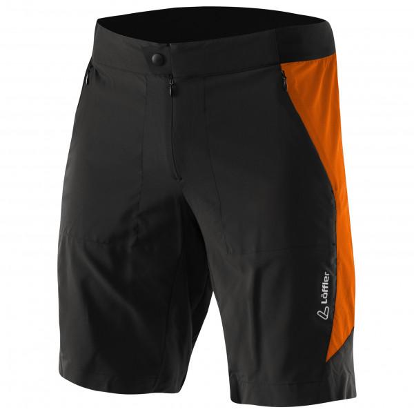 Löffler Bike Shorts Superlitano - Cykelbukser Herre | Trousers