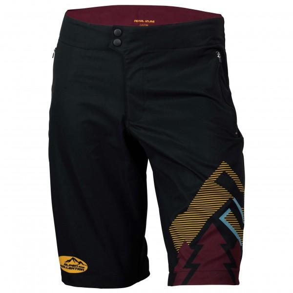 Pearl Izumi - MTB LTD Short - Pantalones de ciclismo