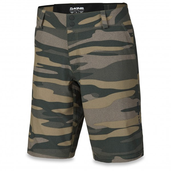 Dakine - Pace Short - Cycling bottoms