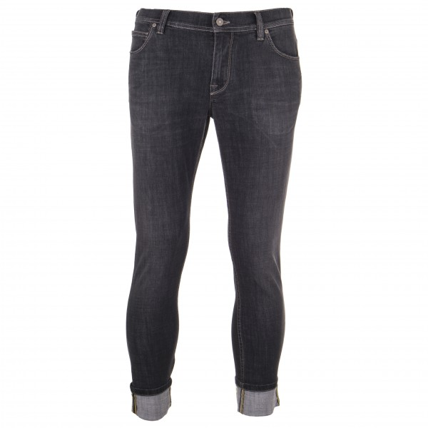 ALBERTO - Speed Active Denim - Cycling bottoms
