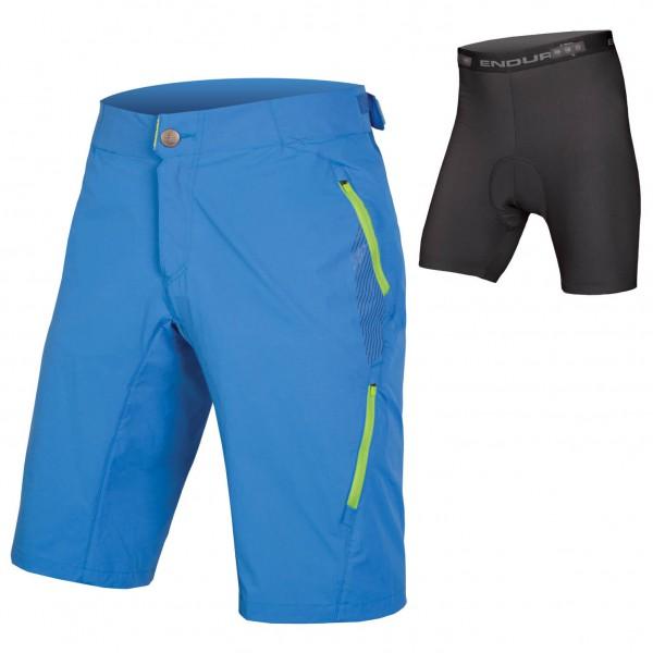 Endura - SingleTrack Lite Short II - Cycling bottoms