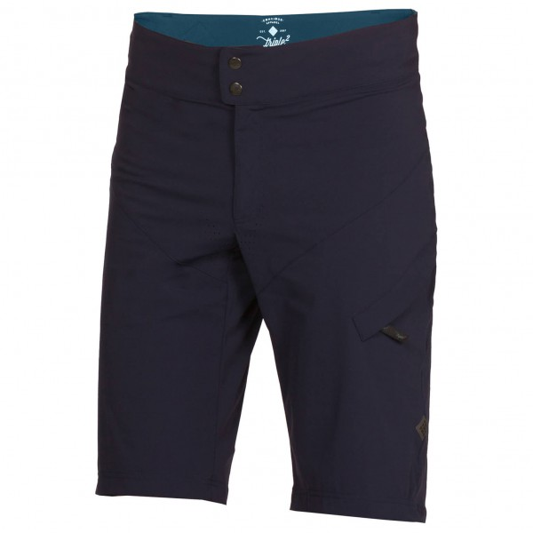 Triple2 - Barg Short - Radhose