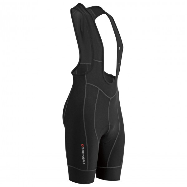 Garneau - Fit Sensor 2 Cycling Bib - Radhose